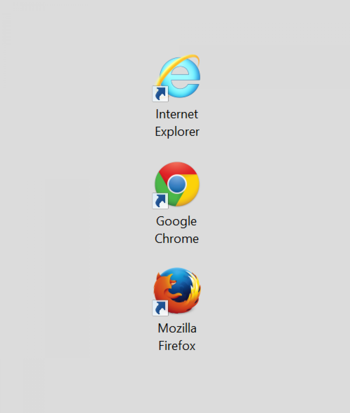 How do I update my browser